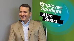 Employee Spotlight: Alan Sears