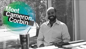 Employee Spotlight: Cameron Corbin
