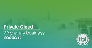 Every Business Needs Private Cloud