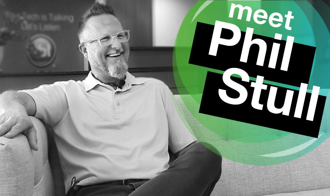 Employee Spotlight: Phil Stull