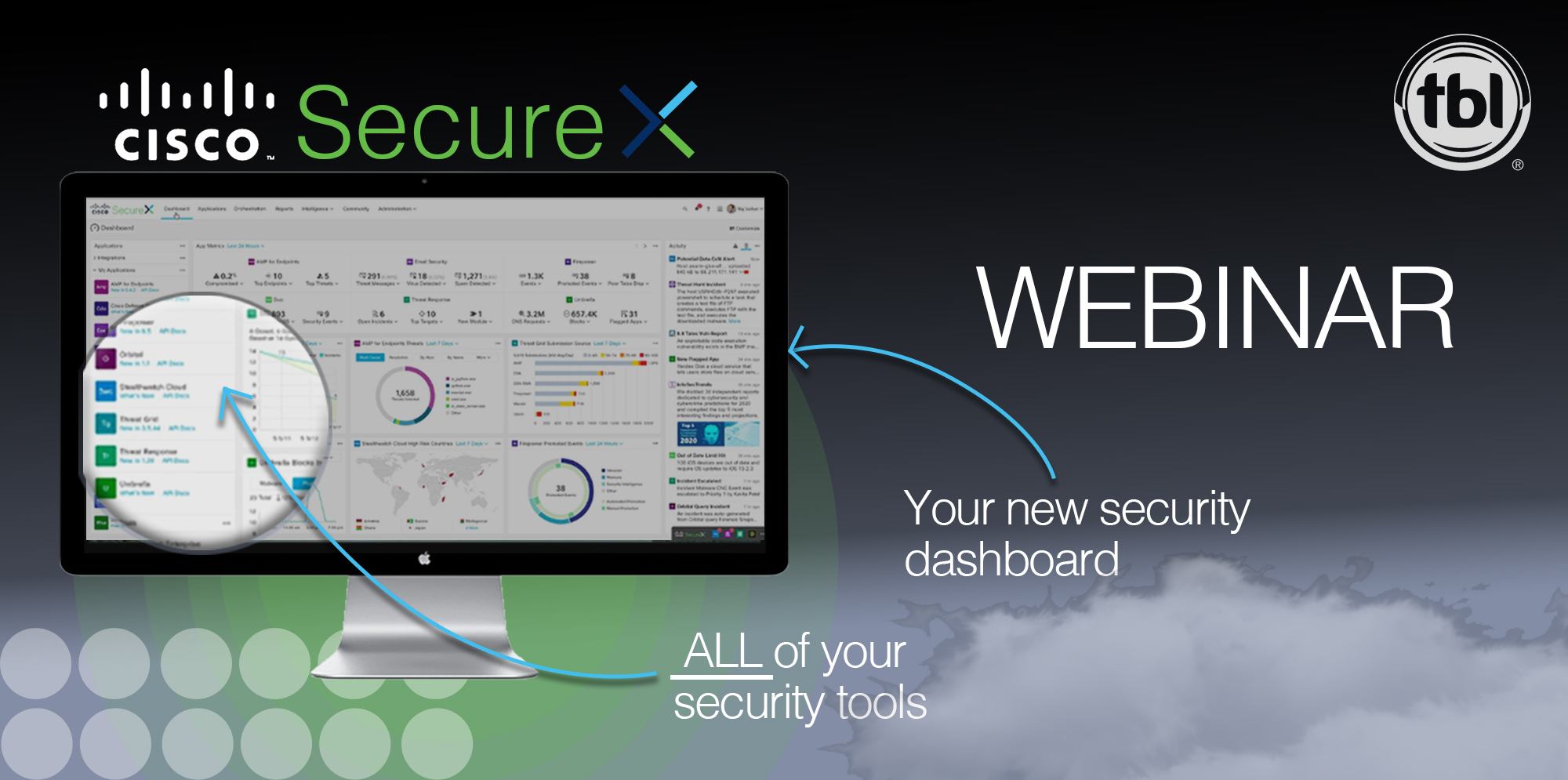 SecureX: Threat Response and Visibility: Webinar Recording